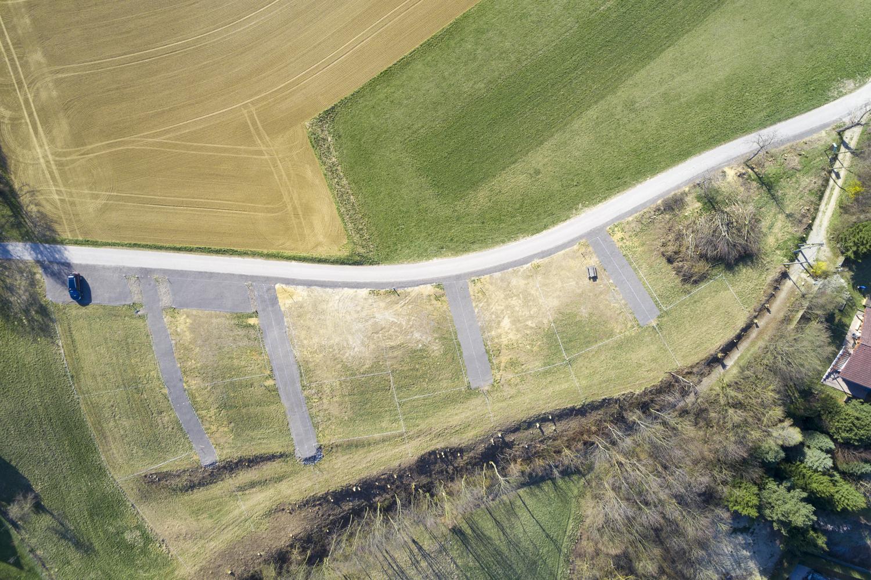 Baugrund Königstetten - Baurechtsgrund - Wohnen am Rosenhuegel