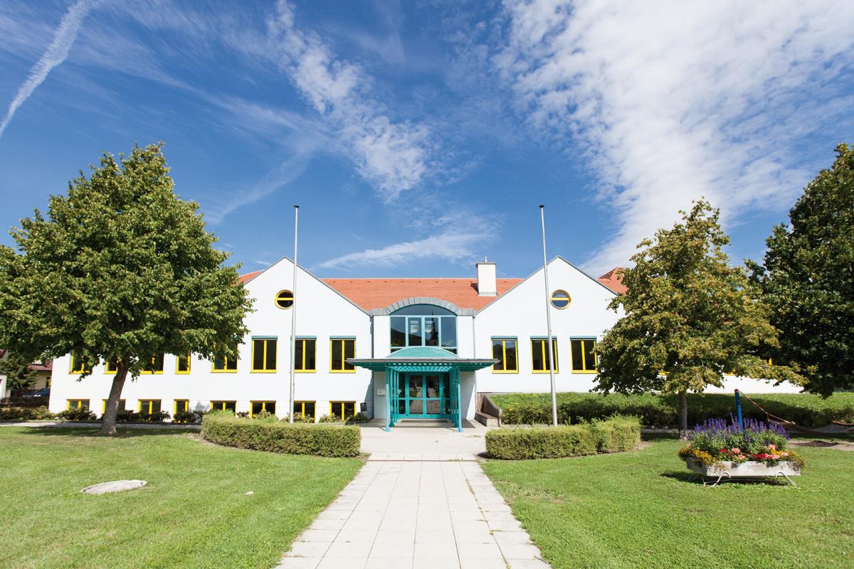 faqs - Baurechtsgrund Königstetten - Volksschule