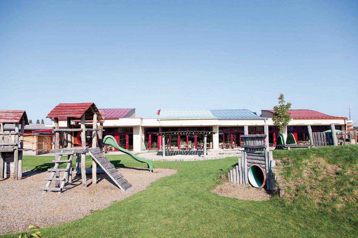 faqs - Baurechtsgrund Königstetten - Kindergarten
